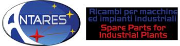Antares Italy Logo