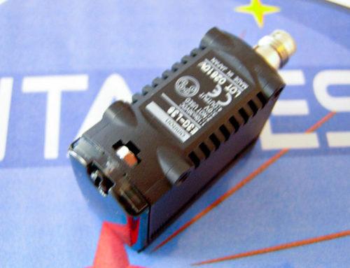 Photoelectric sensor Omron E3G-L36