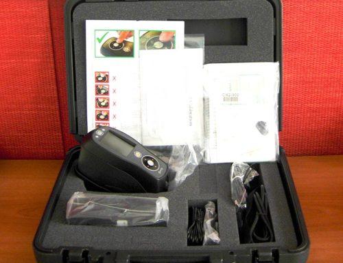 Spectrophotometer X-Rite CI6X PROD