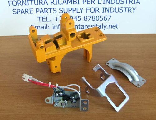 Spare Parts for electric Hoist KITO