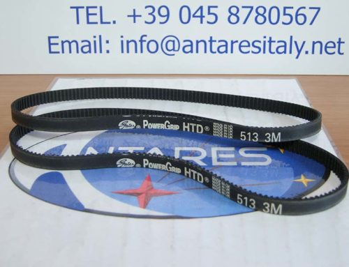 Transmission Belt HTD 513 3M