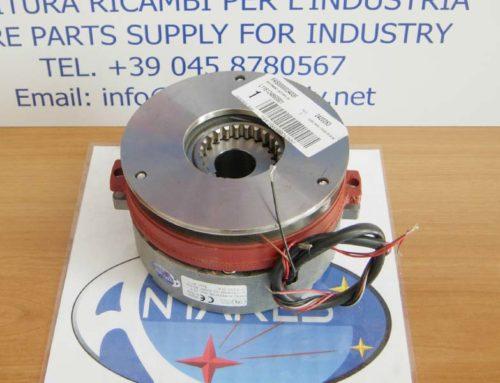 Freno per motori autofrenanti 2,2kw per robot di verniciatura
