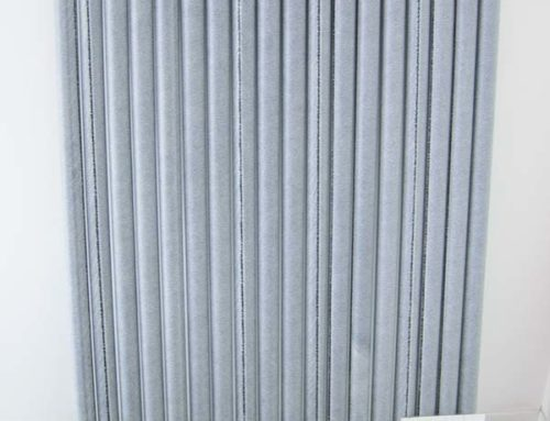 Filter Element Sinbran® Expanded PTFE Membrane, Antistatic