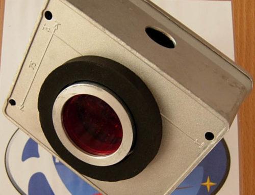 Spark Detector EV 395