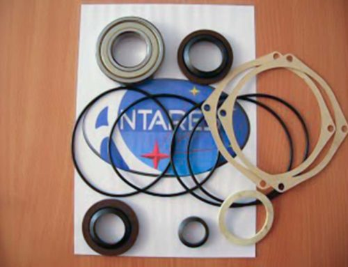Spare Parts for Cleaning Aspirator