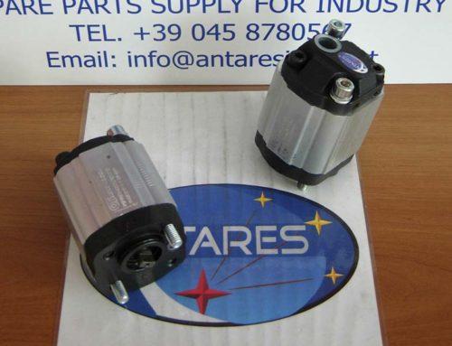 Hydraulic Pumps PHC HY-P-T-2