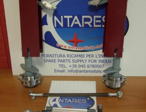 Pompa Zenit serie speciale lega DRX 150/2