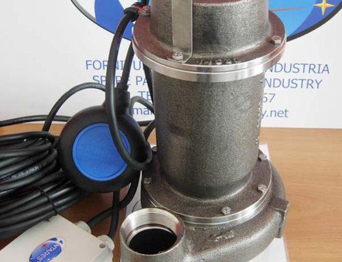 Zenit Pump Special Alloy series DRX 150/2