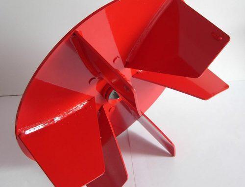 Coral Fan Impeller