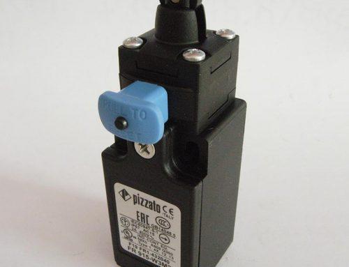 Electric limit switch Pizzato FR 915-W3M2