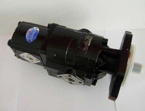 Gear Pump Casappa KP30.278
