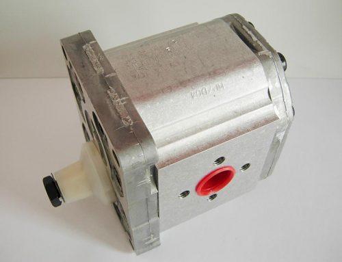 Gear Pump Sauer SNP3 33