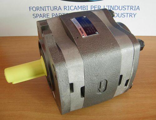 Gear Pump VOITH IPH5-50 101