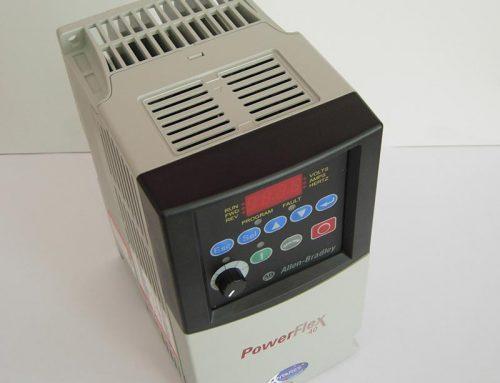 Inverter Allen Bradley Power Flex 40