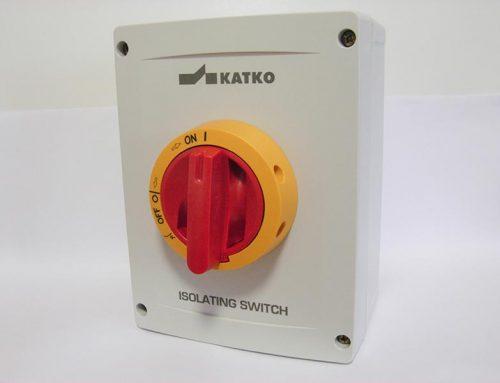 Isolating Switch KATKO