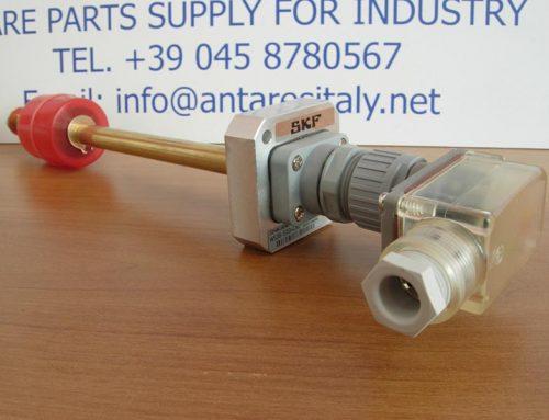 Lubricant level indicator SKF S10 + C52
