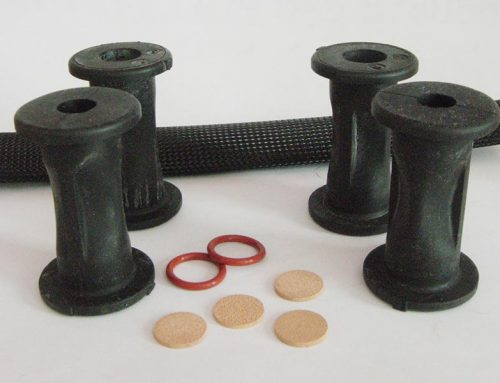 Nordson Prodigy HDLV Spare Parts