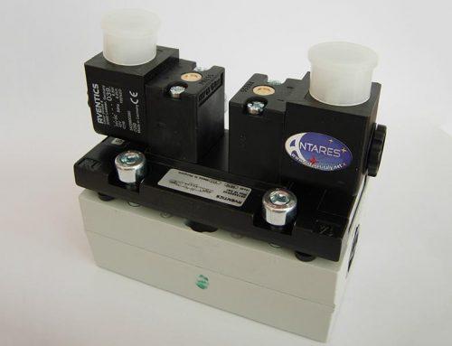 Pneumatic Valve AVENTICS 58113490540.