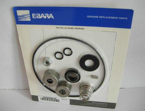 Spare Parts for EBARA Pump